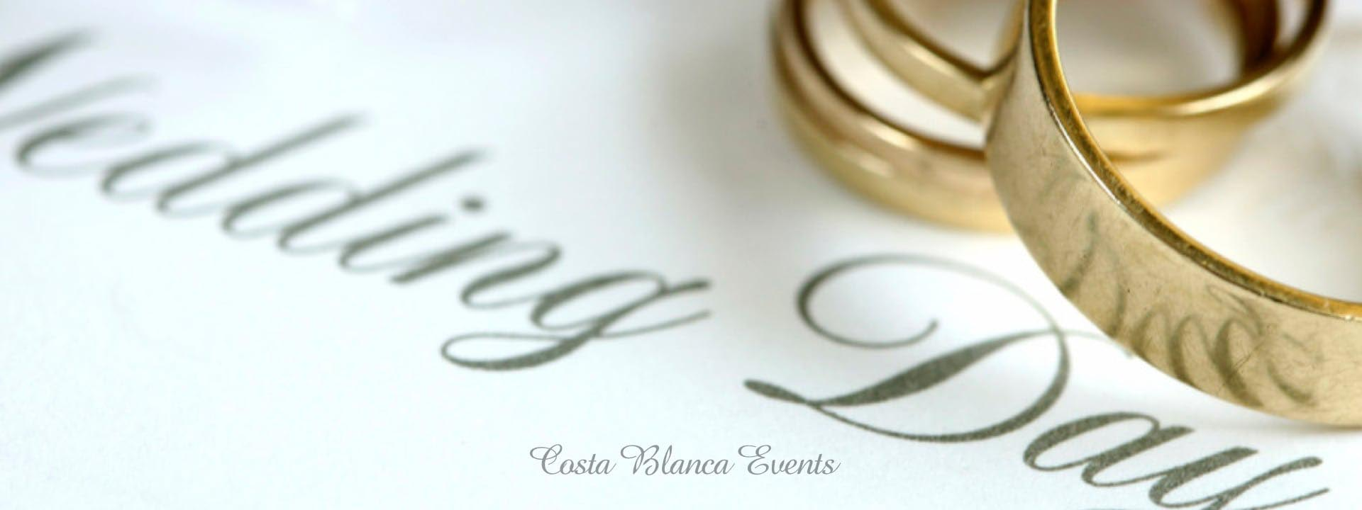 How to get married in Spain - destination wedding timeline